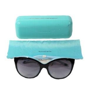 Tiffany & Co Women's TF 4133 Sunglasses Frames